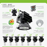 Wholesale LED Light Source High power bulkhead lamp from W to W LED Lamp outdoor LED Flood Light weigt