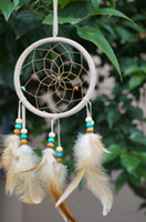 Wholesale FACTORY DIRECTLY SALE PROMOTION PRICE native american indian dream catcher DIA inch