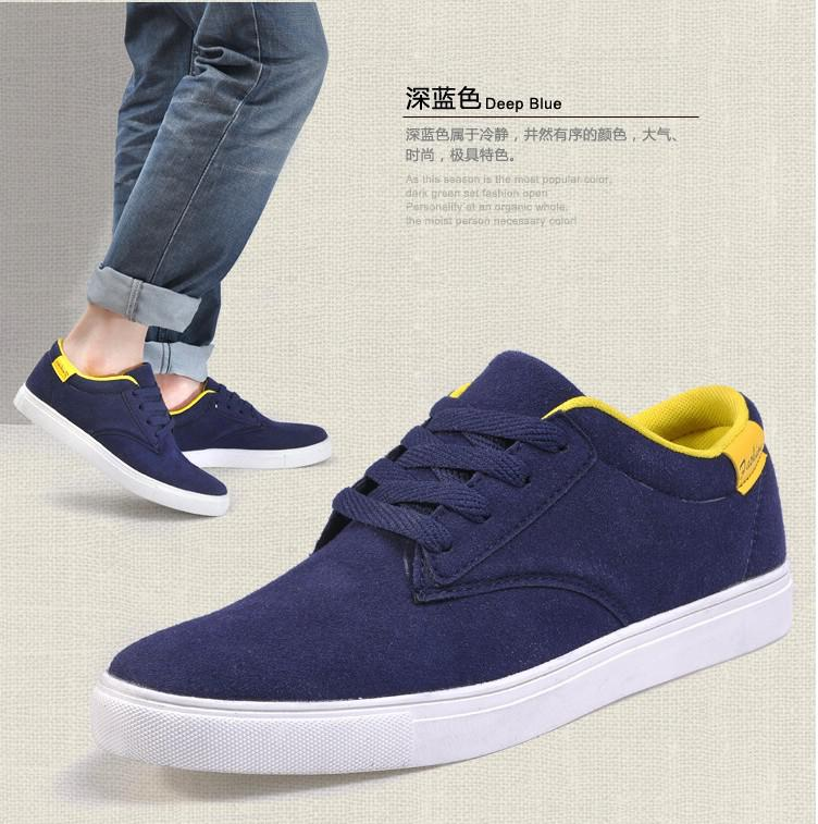 Brand New Men's Sneaker Shoes Mens Casual Shoes Men Comfort Shoes