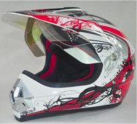 Wholesale Professional Tanked Racing Off Road Motorcycle helmet Dirt Bike helmet DOT ECE Approve