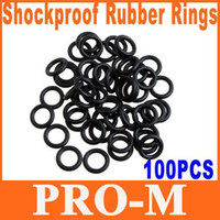 rubber o ring - 10sets Shockproof Rubber O rings for Tattoo Machine H8772 Dropshipping