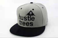 other lrg - LRG hustle trees Snapback hats grey fashion baseball caps hot sale freeshipping