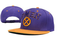 Wholesale Cheap DC Comics Snapback Adjustable Caps Men s Classic Sports Hats choice your styles online sale