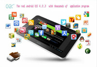 Wholesale Ainol Mars inch Andorid Tablet Ainol NOVO Mars capacitive screen G GB Amlogic Cortex A9