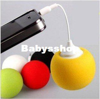 Wholesale Originality ultra portable Ball Audio Docking station Speaker sound mini stereo system