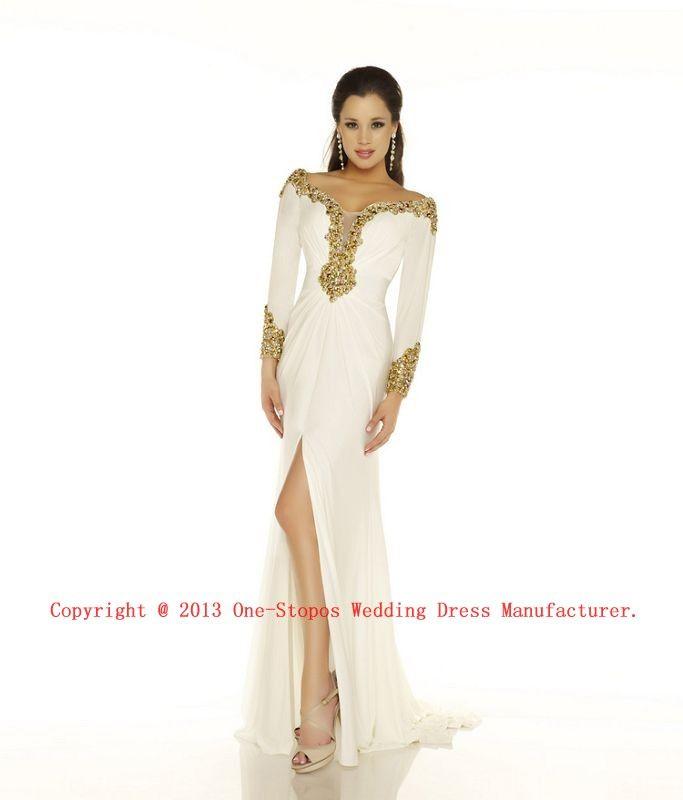 Prom Dresses 2013 Long Vintage Long Prom Dresses