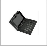 Wholesale USB Keyboard Leather Case Stylus For quot Asus ME400 ME400C win8 Tablet