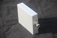 Wholesale GSM900 Mhz cellphone Mobile signal Booster Repeater Amplifier Power23dBm Coverage spm