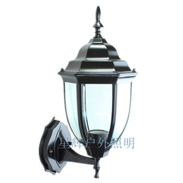 Starlight Outdoor Lights Fashion Wall Lamp Wall Lamp Outdoor Balcony  Waterproof Lighting Fitting Led Street Light
