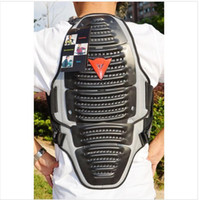 Wholesale Motorcycle Motocross Bike Rock Climbing Back Protector Body Spine Armor One Size