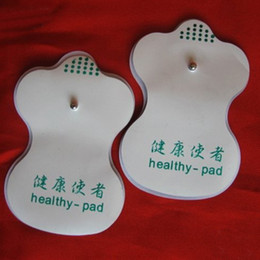 Wholesale 600pcs pairs Electrode Pads healthy pad for Backlight Tens Acupuncture Digital Therapy H103