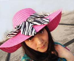 Fashion Women Wide Brim Floppy Beach Sun Hat Many Colors #2784