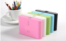 Mobile Power Bank Charger Dock 12000MAH For Cellphone Camera IPAD IPOD Dual USB For Mobile Device