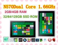 Wholesale HK quot inch N570 Hedy Winpad Tablet PC Win Dual Core GHz GB GB GB GB Bluetooth G