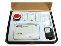 Защищать безопасность собственности интеллектуальный беспроводная охранная GSM сигнализация системы Auto Dial дом продажа № 1