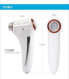 Wholesale TAIWAN CHINA The light ion of beauty instrument with ultrasonic