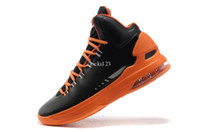 Wholesale Brand new Kevin Durant s KD V Men s Basketball Shoes black green us size