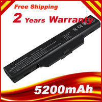 Wholesale 6 CELL Laptop Battery for Compaq Compaq Compaq HP s s s s