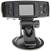 Wholesale 1 quot P HD Car DVR Digital Video Recorder Drive Recorder Vehicle Black Box HDMI Cable