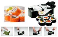 Wholesale Easy Onigiri Roll Ball Sushi Maker Magic Cutter Roller Rice Mold Japanese Tool
