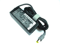 Wholesale for IBM Thinkpad Powe Cable W V A AC Adapter Charger for Lenovo Thinkpad