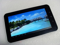 7'' android 4. 0 Touch panel computer, Five capacitive screen+...