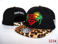 Wholesale MMG snapback caps DGK snapbacks hats TRUKFIT hat Pink Dolphin snap back sports cap adjustable sizes