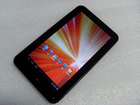 Retail 7 inch 16: 9 wide TFT LED screen android 4. 0 tablet pc...
