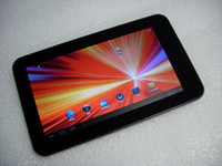 7 inch 16: 9 wide TFT LED screen android 4. 0 tablet pc, A9, Ca...
