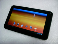 7 inch 16: 9 wide TFT LED screen android 4. 0 tablet pc, Camera...