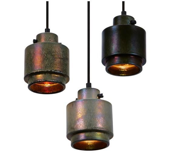 modern tom dixon lustre chandelier round copper living. Black Bedroom Furniture Sets. Home Design Ideas