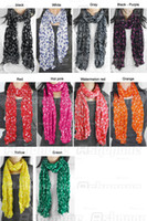 Wholesale 10 Girls Women s Soft Stars Crinkle Shawl Scarf Long Stole