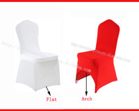 Wholesale 2013 the most used spandex wedding chair cover four side stretchable