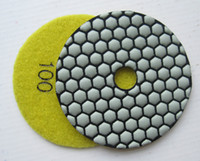 Wholesale 80mm Dry Polishing Pad for Granite amp Diamond Polishing pad amp Granite polishing pad
