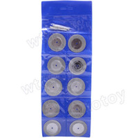 Wholesale 40mm Diamond Cutting Grinding Wheel Disc Plate Piece Pack