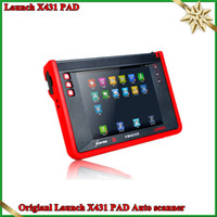 Wholesale Newest products of LAUNCH Auto scanner Diagnostic tool X431 PAD original tool OBD05