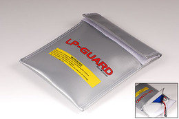 Wholesale High quality RC LiPo Li Po Battery Safety Fireproof Bag Safe Guard bag Charge Sack x cm