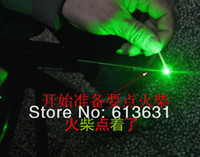 Wholesale High quality super powerful nm focusable green laser pointer burning charger with safe keys