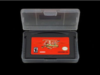 Wholesale Brand New for GBA Game Legend of Zelda The Minish Cap Version Game Card mix order