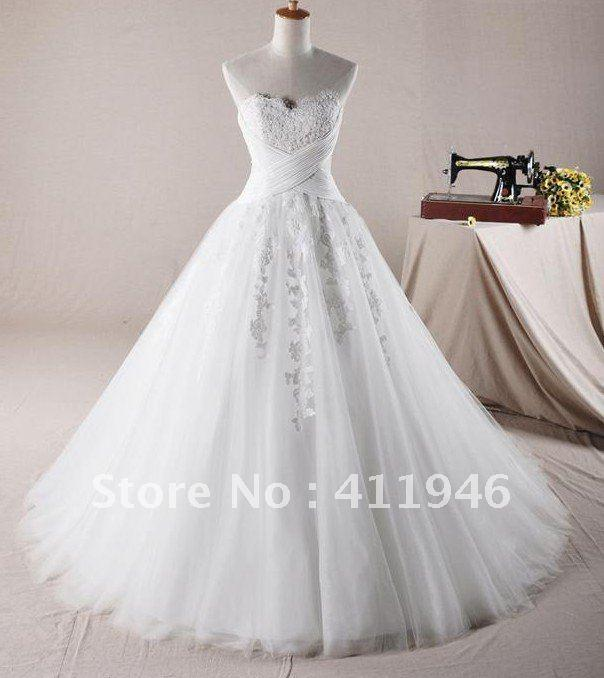Wedding dresses for small chest for Wedding dress for flat chest