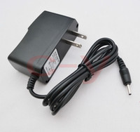 Wholesale 50PCS IC protection Adapter charger AC DC V A mA Power Supply For Tablet PC DC mm x mm