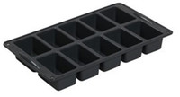 Wholesale 100 Food Grade Silicone Cake Mold Silicone bakeware loaf Cake Pan mould
