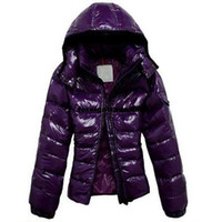 Wholesale Women s Mabel quilted hooded jackets Ladies parkas winter down jackets Women s down coats winter co