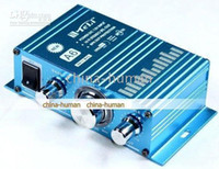 Wholesale Power Amplifier Brand Car Amplifier For MP3 MP4 AM038