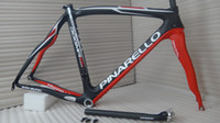 Wholesale OEM Full Carbon Road Bike Bicycle Frame Pinarello Dogma Think Frame Parts