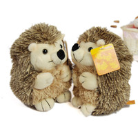 Wholesale Super cute high quality plush toy doll hedgehog home decoration good for gift inch