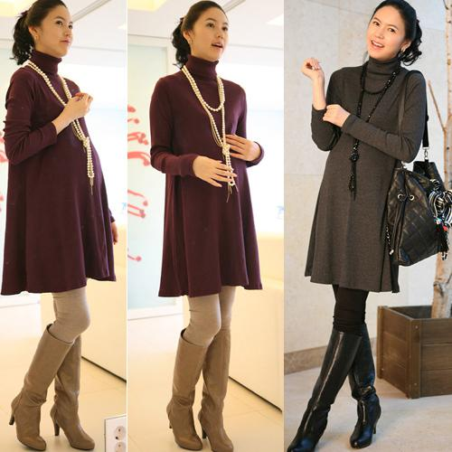 2017 Fall And Winter Clothes Elegant Feminine Code Fat Mm The ...