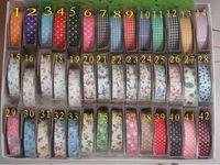 BRICOLAGE auto-adhésif de Décoration en Tissu Ruban washi ruban de masquage Janpan style Fleur Bande de tissu