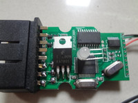 Wholesale VAG11 with FT232BL chip vag with ATMEG162 CHIP