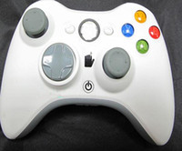For Xbox Wireless Controller Shock Game Controller Wireless Controller Joystick for Xbox 360 Xbox360 White Black Red Pink Blue Green
